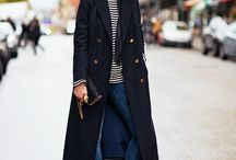 Street Style / Looks on the street that get us inspired
