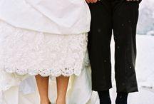 All things WEDDING! / by Amanda Ross