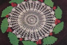doilies / by patricia downing