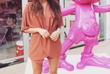 Fashion | Look inspiration / Essa pastinha me descreve. Sério !!! Aqui tem vários look fashions que eu acho um arraso