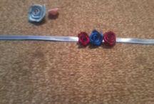 creatiile mele / creatiile facute de manuta mea:)
