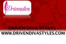 Driven Diva Styles - www.drivendivastyles.com / Are you looking to grab some chic and fashionable dresses? If yes, then you need to visit Driven Diva Styles at http://www.drivendivastyles.com/ right away!