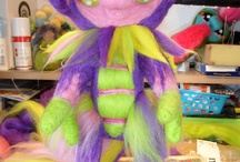 Tam's creative world / my needle felted magic :D