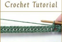 Arruga stitch tutorial