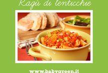 ricette - legumi