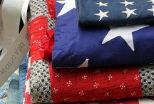 Patriotic Stuff / by Jacky Lemley-Taylor