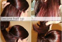 Hair! / Haiiiiiirrrr