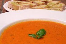 Gastronomia de España - spanish Cuisine