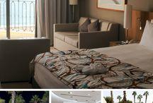 Accommodation Around The world