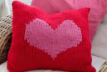 Valentine's Day DIY / See our lovely DIY inspiration for Valentine's Day!