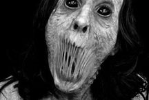horrorspookyстрашноитд