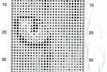 bookmarks pattern
