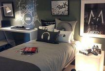 Jarryd room