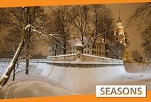 Rzeszow Seasons