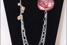 Jewelry / by Christine (Sweet Macedonia)