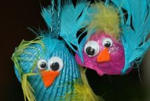 Crafts for MR's class / by Malissa Gibbs