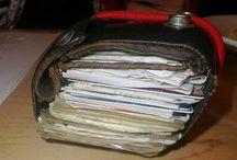 marketing wallet