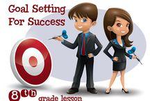 Counseling: Goal Setting