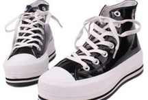 Women Sneakers / Women Sneakers - Choies Shoes