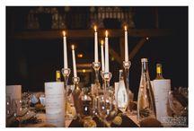 Décoration de salles / tables / Quelques photos de décoration pour différents événements.