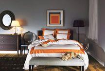 Home Sweet Home: Bedroom