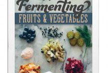Fermented Goodies