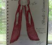 ontwerpen/patronen costume