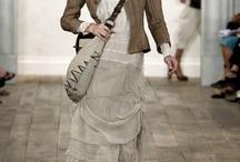 Mix fashion/ Alternative