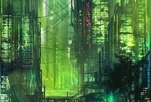 dystopia/utopy