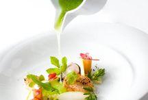 "Menü ""Gemüse ist unser Fleisch"" im Restaurant XXenia / Pullman Berlin Schweizerhof Restaurant XXenia Budapester Straße 25 10787 Berlin  Reservierung unter:  Telefonnummer: 030 26 96 29 71"