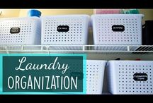 Home Stuff - Organization, Finds / Easy, Cheap Storage and Organization with Home improvement ideas