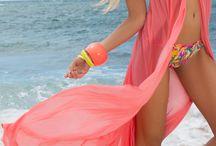 Beach couverups