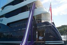 디자인 Yacht