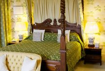Suites at Eastwell Manor