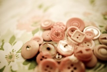 Buttons / by BrownPaper Packaging