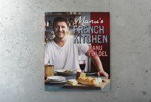 I Heart Cookbooks!