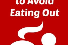 tips on eating healthy
