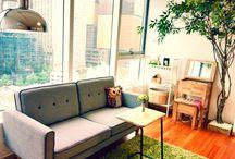 Seoul Guesthouse @Airbnb / Designer's Studio