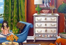 CATHERINE NOLIN ART