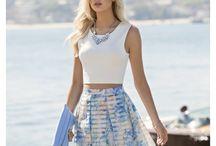 maxi dresses-skirts