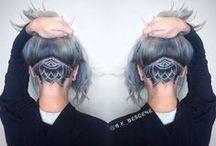 coiffure ❤