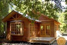 casas con ventanas pequeñas
