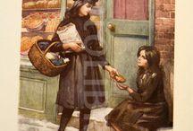 Маленькая принцесса, или история Сары Кру