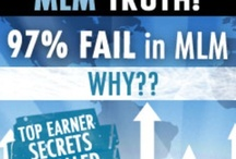 MLSP / A nauseating MLM statistic: 97% of MLM'ers make under $10.00 per week! Are you one of them? You don't have to be! Learn how the big boys build empires: (http://www.SevenFigureMasterMindTeam.com/Peteashton)