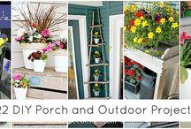 outside yard ideas