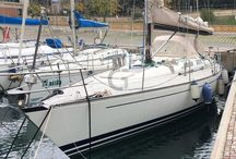 1982 Baltic 38 DP 'BOLERO' for sale
