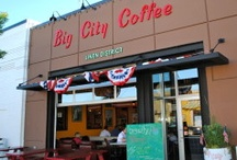 Boise Restaurants, Coffeehouses, and Fun Spots / There are a lot of amazing places in Boise! We wanted to share some of our favorites with you!