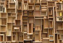Designs van Karton / Ter inspiratie Designs van Karton gemaakt door anderen. / by Karton Design