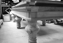 Manufacture - Craftsman work