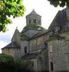 Art roman en Limousin / l'art Roman en Limousin